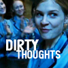 Fleur: dirty thoughts