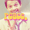 the female ghost of tom joad: supernatural cas PEACE