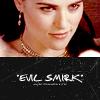 Loki: Merlin - evil smirk!