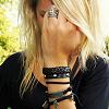 → ℓιѕα ♔: Bracelets.