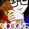 rod; yomiko ♥ books