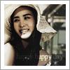 Lee Da Hae Happy