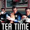 dabb444: castle tea time