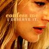 Circe: Tab: Confess me