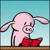 Задумчивый читатль