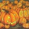 bradygirl_12: jack o'lanterns (glittering)
