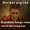 My Bloody Valentine 3D: Tom Hanniger: Ho