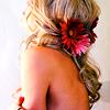 daisy/hair