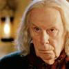dalek-loving h0r.: merlin » gaius's eyebrow is judging you