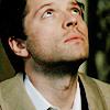 Castiel: Eyes toward Heaven