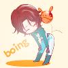 Lockon: Boing!