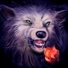 Волк и роза