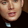 Mish: Dean -- So Pretty He's a Religious Exper