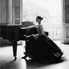 black&white - рояль