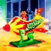 [Lilo and Stitch] Rocket