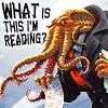 Alien - reading