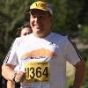 Clark Wierda: BB2010 running