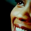 Uhura Smile