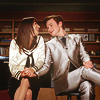 Ania: Glee | happy times are here again