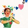 [misc] singing heart