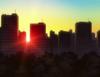 Закат в Эдо 2