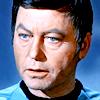 Leonard 'Bones' McCoy, CMO