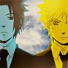 Sasuke & Naruto Suits