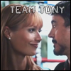 Maquis Leader: Tony/Pepper Team Tony