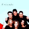 danni ϟ my patronus is a meerkat: Friends: Group hug