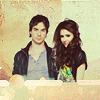 Ellie: Vampire Diaries - Nian Floral