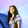Ellie: Vampire Diaries - Katherine 1864 purple