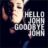 Ellie: Vampire Diaries - Hello John