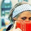Ellie: Gossip Girl - Serena
