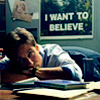 X-files - I want to believe