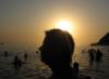 шапка-солнце