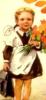 юный рыжик
