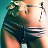 Jessica K Malfoy: sexy knickers