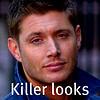 samlin48: Dean Killer Looks