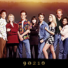 an idea is bulletproof: 90210 cast