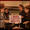an idea is bulletproof: Buffy - miss tuesday