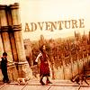 an idea is bulletproof: Golden Compass - adventure