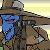Cad Bane: Hi Sexy