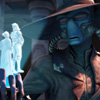 Cad Bane: Talking to clients