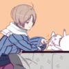 Yuujinchou :: Natsume & Nyanko