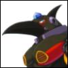 crow, megaman, bird, main