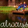 Ami Ven: Always