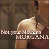 Proactively Untwist Octagonal Hippopotamus Pants: morgana - not your mother's