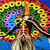 Rainbow Arlequin