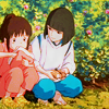 spirited away close