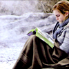 Reading Hermione